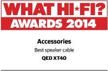 What Hi-Fi XT40