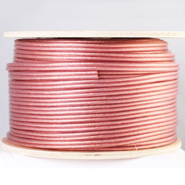 OFC SPEAKER CABLE PRO252 High Definition 504 Strand