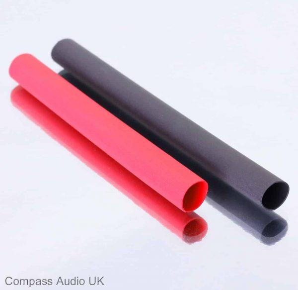 Heatshrink 9.5mm Insulating Rubber Tubing