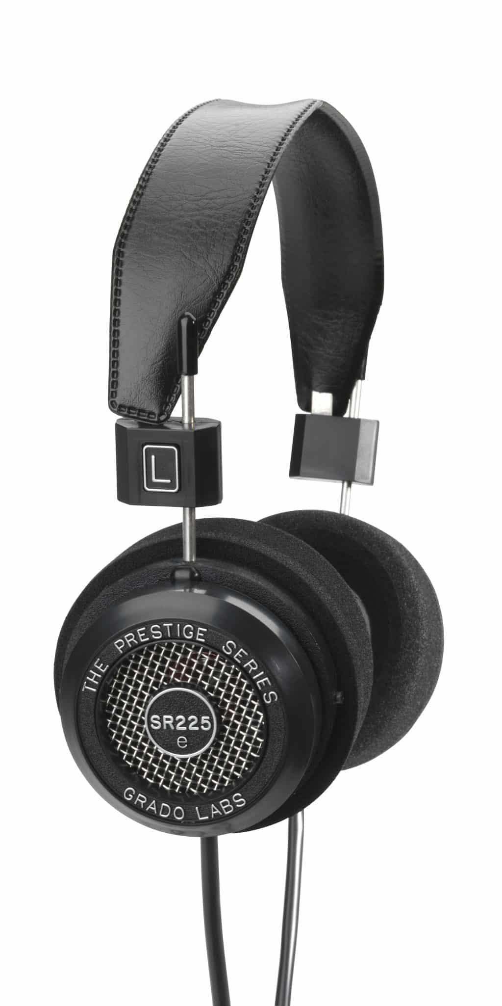 0033c23829e Grado SR225e Prestige Series Headphones - Compass Audio