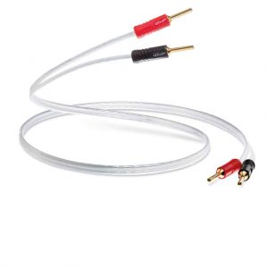 QED XT25 Performance Speaker Cable Airloc Terminated