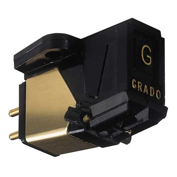 Grado Prestige Gold1 Moving Iron Cartridge