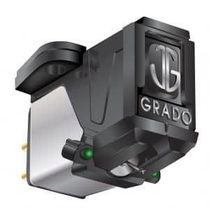 Grado Prestige Green1 Moving Iron Cartridge