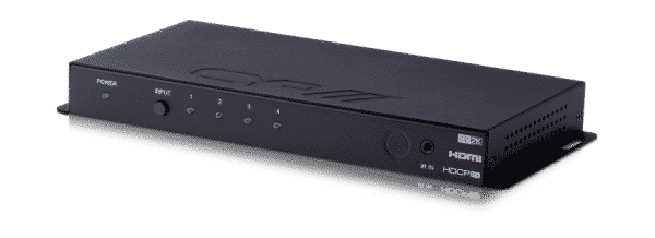 CYP EL-41S-4K22 4-Way HDMI Switcher