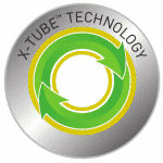 QED X-Tube Technology