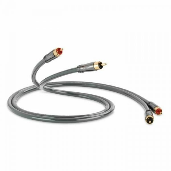 QED Performance AUDIO 40 Phono RCA Cable