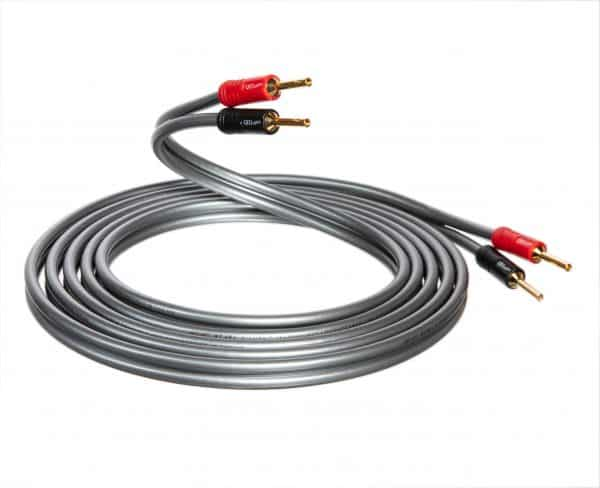 QED Reference XT40i Speaker Cable Airloc Forte Terminated